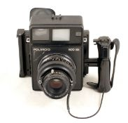 Polaroid 600SE 5x4 Instant Print Camera.