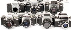 CAMERAS & PHOTOGRAPHIC EQUIPMENT AUCTION - ONLINE ONLY