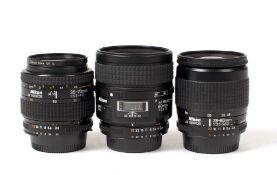 Nikon 60mm Micro Nikkor & Other Lenses.