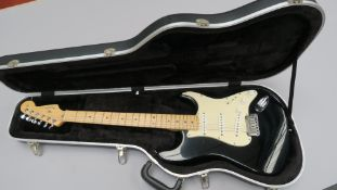 Fender American Stratocaster Electric Guitar limited release for the 50th Anniversary in 2004 serial