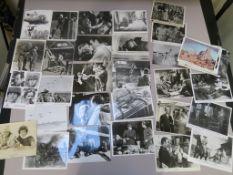 80+ War genre stills with some John Wayne films plus Where Eagles Dare x13, Tora Tora Tora, Rio