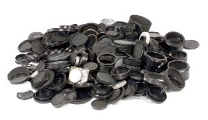 A Large Quantity of Lens & Body Caps. CORRECT IMAGE NOW SHOWING