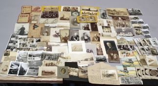 Quantity of Photo Prints & Images from Bob White Collection.