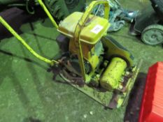 ROBIN ENGINED COMPACTION PLATE