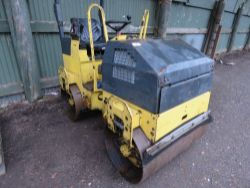 480 Lots: Timed Online Sale Of  Groundcare, Construction & Agricultural Machinery