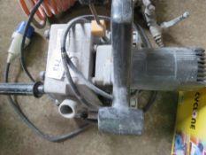 Sprinter stone circular saw