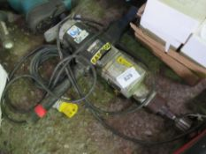 Large 110v rotary drill
