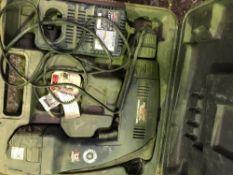 Talon battery drill