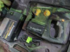 Panasonic battery drill