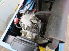 STEPHIL 6KVA BARROW GENERATOR WITH YANMAR ENGINE