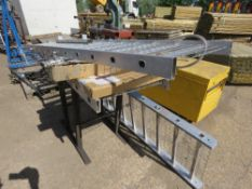 MIXED CONVEYOR PARTS sourced from company liquidation