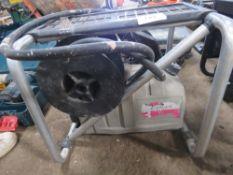 240 VOLT POWERED STEAM WALLPAPER STRIPPER