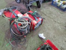 MUREX AND TEWIN SMALL SIZED 240 VOLT WELDERS DIRECT FROM COMPANY LIQUIDATION