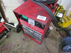 SNAP-ON 12-24V FAST CHARGER UNIT sourced from company liquidation
