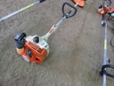 STIHL PETROL ENGINED STRIMMER