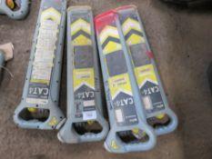 4 X SPX CAT4 CABLE DETECTORS