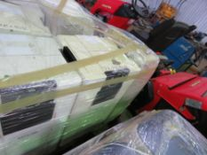 PALLET OF 6 AIR CONDITIONER UNITS, CONDITION UNKNOWN