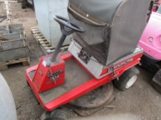 LAWNFLITE 504 PETROL MOWER, CONDITION UNKNOWN