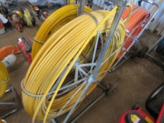 COBRA REEL 10MM X 90METRE LENGTH, DIRECT EX LOCAL COMPANY DUE TO A CHANGE IN POLICY