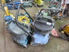 2 X VACUUMS FOR SPARES/REPAIR