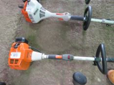 STIHL KM85R POLE SAW