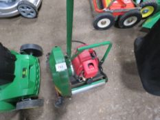 RISBORO FRED THE EDGE PETROL ENGINED LAWN EDGER WITH HONDA GX224 4 STROKE