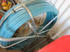 COBRA REEL 10MM X 100METRE LENGTH, DIRECT EX LOCAL COMPANY DUE TO A CHANGE IN POLICY