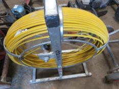 COBRA REEL 6MM X 80METRE LENGTH, DIRECT EX LOCAL COMPANY DUE TO A CHANGE IN POLICY