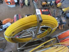 COBRA REEL 9MM X 200METRE LENGTH, DIRECT EX LOCAL COMPANY DUE TO A CHANGE IN POLICY