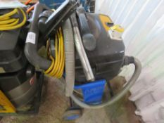 ALTO 110VOLT VACUUM. WITH TOOLS AS SHOWN. DIRECT EX LOCAL COMPANY DUE TO DEPOT CLOSURE