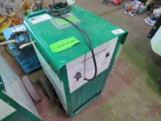 EBAC 240VOLT DEHUMIDIFIER BUILDING DRIER. DIRECT EX LOCAL COMPANY DUE TO DEPOT CLOSURE