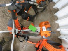 STIHL FS240C STRIMMER. DIRECT FROM LOCAL COMPANY DUE TO DEPOT CLOSURE.