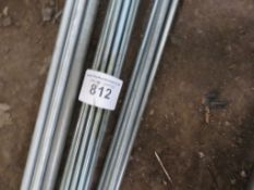 3 X BUNDLES OF THREADED RODS. DIRECT EX LOCAL COMPANY DUE TO DEPOT CLOSURE.
