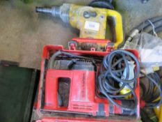 BOSCH JIGSAW PLUS METABO DRILL AND TWO OTHER DRILLS. DIRECT FROM LOCAL COMPANY DUE TO DEPOT CLOSURE.