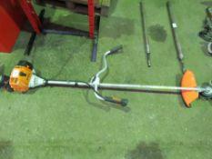 STIHL FS130 PETROL ENGINE STRIMMER