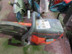 PARTNER K760 PETROL SAW.