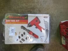 NEILSEN 3 PIECE AIR TOOL KIT.