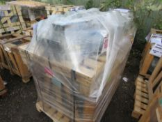 PALLET CONTAINING 11 X ELECTRIC MOTORS. 5@2.2KW. 2@37KW, 4@2KW. 400/690 VOLT POWERED. SOURCED FROM