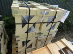 PALLET CONTAINING 4X ELECTRIC MOTORS 1@15KW, 3@11KW. 400/690 VOLT POWERED. SOURCED FROM A LARGE MAN