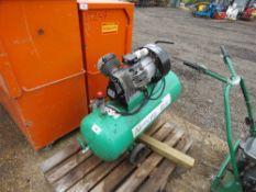 GREEN 240 VOLT COMPRESSOR,