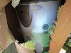MEGALIFE HE150 INDIRECT WATER HEATER.BOXED BUT CONDITION UNKNOWN