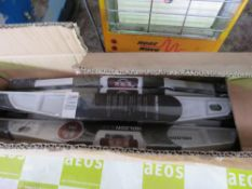 7 X HOLDEN BLACK 600MM MASONS SPIRIT LEVELS. PLUS 2 X AEOS BOXES