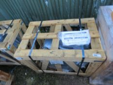 1 X 30KW ELECTRIC MOTOR, 400/690 VOLT POWERED. BOXED/PACKAGED. BELIEVED TO BE NEW/UNUSED. SOURCED FR
