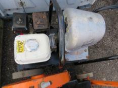 SIMPLITE PETROL ENGINED WATER PUMP.