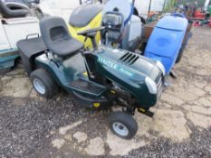 HAYTER HERITAGE 13/30 RIDE ON MOWER.