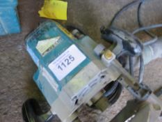 MAKITA 110VOLT ROUTER. CONDITION UNKNOWN.