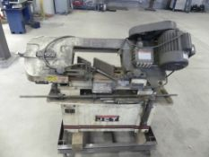 Jetmodel horizontal/vertical handsaw w/ dolly