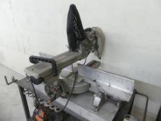 """Craftsman 12 sliding compound miter saw"""""""