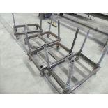 Steel dollies - custom - heavy duty QTY 5