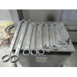 Wrenches - large - Pittsburgh - QTY 10